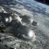 建筑师又要上天?福斯特事务所计划在月球上盖房子,细节曝光!