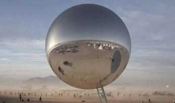世界杯期间,BIG在这个沙漠玩球,牛顿棺材板又压不住了