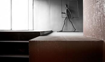 行走的感性-隐秘的力量∣AD艾克建筑办公室