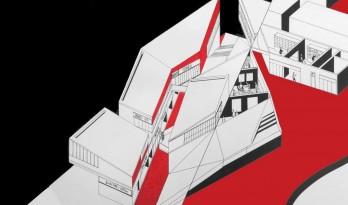 网易音乐人的建筑独白,Zaha的张力是心气极盛的重金属乐