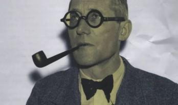 行动派的叛逆男神——Le Corbusier
