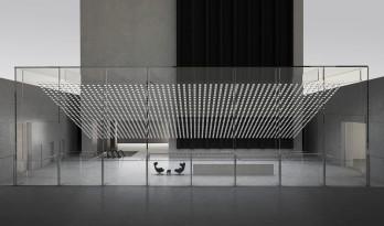 PK 扎哈·哈迪德、诺曼福斯特的汉诺森新作 —Zero-G(零重力)空间设计
