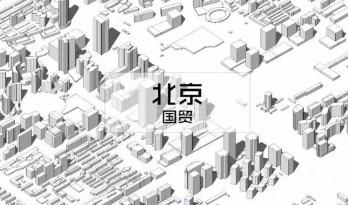 一键生成国内城市建筑模型—百度地图数据获取