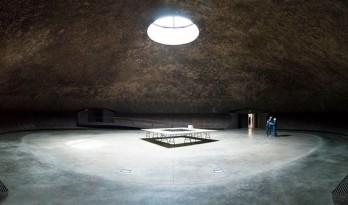 19世纪城堡的改造,新与旧的碰撞——西班牙地下博物馆