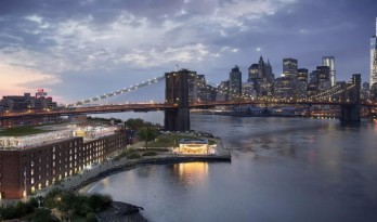 一座城市的智商,成就一座城市的颜值