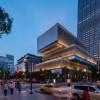 与101大楼合而为一,创造台北新天际线 — 台北南山广场