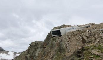 电影007餐厅对外开放,在海拔三千米感受詹姆斯邦德的神秘世界 !