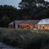 BIG新作:在建筑中的建筑 感受四季和食物