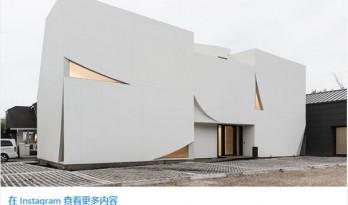 不爱拍照的网红不是好的建筑师!为建筑系学生精心挑选的50个Instagram主页