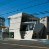 遵循雕塑思维的设计—Boltun工业新事务所