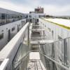 改造 / 将停车场改造成社区住宅,垂直空间最大化利用