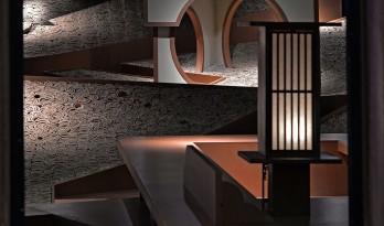 惊梦而后游园—令竹·生活器物展序幕空间设计