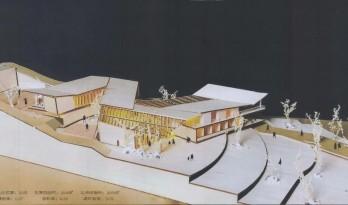 山地旅馆设计(下) | 西安建筑科技大学