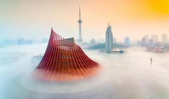 索尼世界摄影大赛欣赏,本年度最美的建筑摄影作品