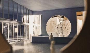 建筑师白羽的建筑艺术世界 | 恭王府中青年艺术季