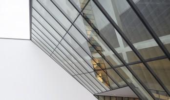 MO 现代艺术博物馆 / 里伯斯金工作室