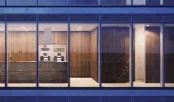 干货:为什么高层建筑的玻璃幕墙不设栏杆?
