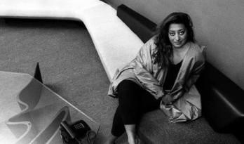 Time杂志2018年度评选:十位最杰出的女建筑师,感谢你们为女性发声