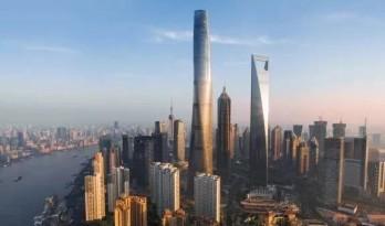 中国摩天大楼TOP10大楼都由谁设计?