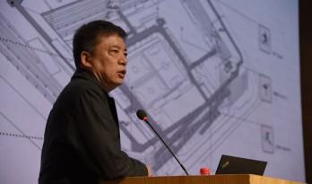 """刘家琨讲建筑实践:""""产权是他的,理想是你的,实践没有绝招,就是多实践"""""""