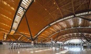 珠澳大桥香港口岸旅检大楼 / RSHP + Aedas