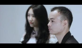 「101 / 待建成」黎雄才&蒋欣颖:我们总会被建筑感动