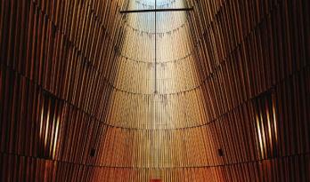 日本空间设计元老杉本贵志和他设计的酒店