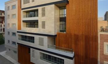 宗教信仰和城市功结合的产物:萨拉里耶住宅楼