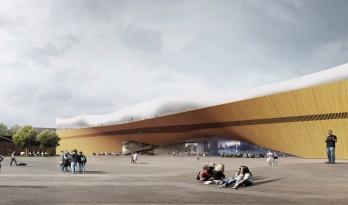 架起一座通向未来之桥——赫尔辛基Oodi图书馆