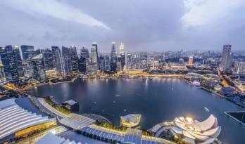 弹丸之地的新加坡,为何成为全世界效仿的对象?