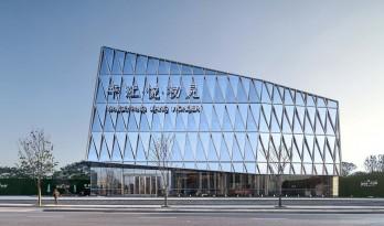 苏州平江悦体验中心及初见书店 / 上海天华建筑设计