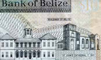 隐藏在钞票上的建筑密码
