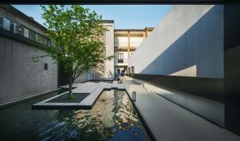 杭州·泊空间/万境设计