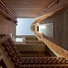 印度动感砖砌住宅 / Vir.Mueller Architects