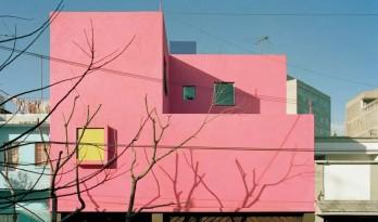 好美!全球著名建筑大师的家都长什么样?
