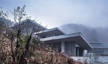 渔乡茶舍——富春江畔的时光秘境 | gad · line+ studio