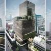 办公融合商业新形态的地标之作︱曼谷Gaysorn II