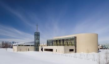 圣约瑟夫神学院 / DIALOG