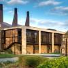 既畅想未来,又尊敬过去:切特豪斯学校科学和数学教学中心