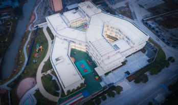 YY梯田学校:宁波艾迪国际幼儿园