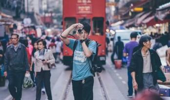日本小哥拍下4个中国城市,迷倒24万人:原来中国这么酷!
