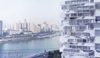 中国留学生获哈佛大学最佳毕业设计奖,重塑房地产巨构尺度下的设计模式