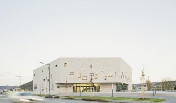 洛尔阿姆梅因市民中心