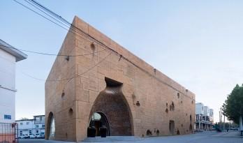小米醋博物馆丨张华教授工作室,天津大学建筑规划设计研究总院