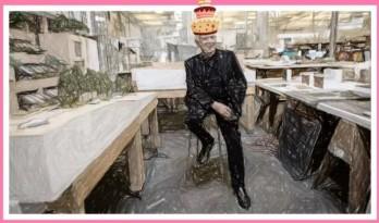 盖里的90岁生日:唯有破碎的灵魂,才能创造伟大的作品