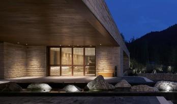 安吉尔庐度假酒店丨中国美术学院风景建筑设计研究总院