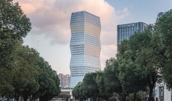 上海古北 SOHO / KPF