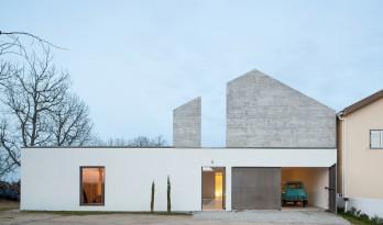 延展之景,幽静之家 / DRK.Architects