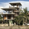 远眺海面的多米诺房子 / Taller de Arquitectura X / Alberto Kalach