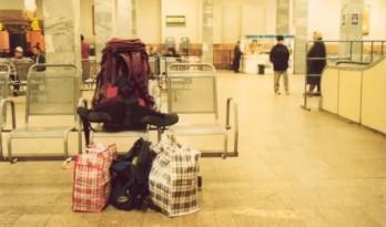 青山周平 | 20年前,我一个人背着包环游全世界